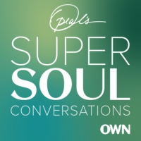 Logo of the podcast Cynthia Erivo: At Home with Oprah Winfrey