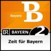 Logo of the podcast Zeit für Bayern