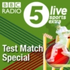 Logo of the podcast BBC Radio 5 Live Sports Extra - Test Match Special