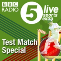 Logo du podcast BBC Radio 5 Live Sports Extra - Test Match Special