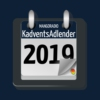 Logo of the podcast KadventsAdlender 2019