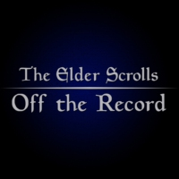 Logo du podcast Elder Scrolls off the Record: An Elder Scrolls Online Podcast