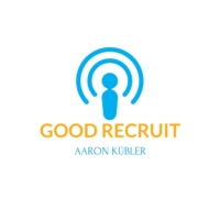 Logo of the podcast Good Recruit Podcast