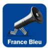 Logo of the podcast In Vivo France Bleu RCFM