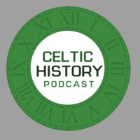 Logo of the podcast Celtic History Podcast