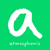 Logo du podcast Atmosphonic - Sounds to Help You Relax and Sleep
