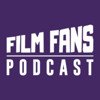Logo of the podcast Film Fans Podcast