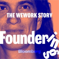 Logo of the podcast Season 1, Episode 4, WeWork Sued Her the Same Day