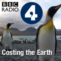 Logo du podcast Costing the Earth