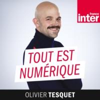 Logo of the podcast Tout est numérique