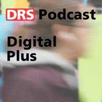 Logo du podcast DRS Schweizer radio - Digital Plus (MP3)