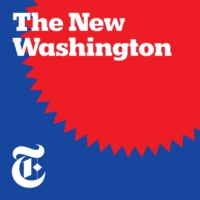 Logo of the podcast The New Washington