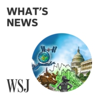 Logo of the podcast WSJ What's News