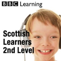 Logo of the podcast BBC Radio - Scottish Learners 2nd Level