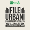 Logo of the podcast File Urbani