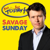 Logo of the podcast Today FM - Savage Sunday