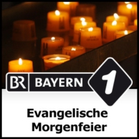 Logo of the podcast Evangelische Christvesper (Verkündigungssendung) - 24.12.2015