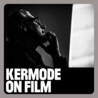 Logo du podcast #19: The 2019 Kermode Awards  plus highlights of  Mark's live MK3D show from the BFI Southbank