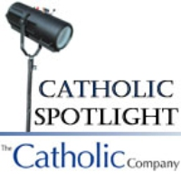 Logo du podcast Catholic Spotlight