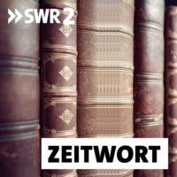 Logo of the podcast SWR2 Zeitwort