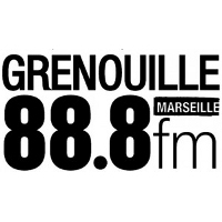 Logo of the podcast Radio Grenouille podcast