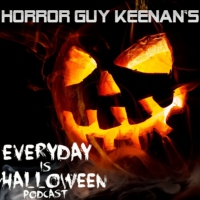 Logo of the podcast Everyday is Halloween