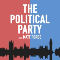 Logo of the podcast The Political Party
