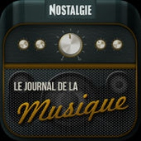 Logo of the podcast J MUSIQUE - 12/05/2015 12h06