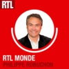 Logo of the podcast RTL - RTL Monde