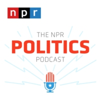 Logo du podcast The NPR Politics Podcast