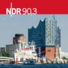 Logo of the podcast NDR 90,3 - Narichten op Platt