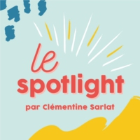 Logo du podcast Le Spotlight