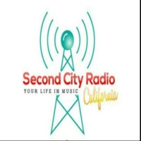 Logo of the podcast Secondcityradio California