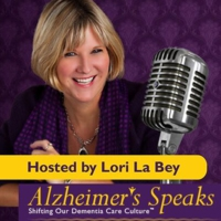Logo du podcast Living With Dementia Daze Plus Keeping Up With Medications!
