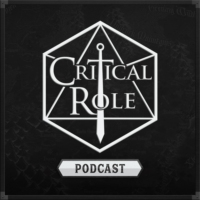 Logo du podcast Critical Role