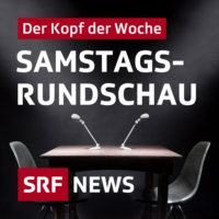 Logo du podcast Samstagsrundschau