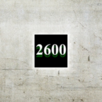 Logo of the podcast 2600: The Hacker Quarterly