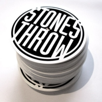 Logo du podcast Stones Throw Podcast