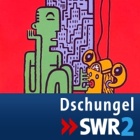 Logo of the podcast Dschungel-Mini: Nachtleben