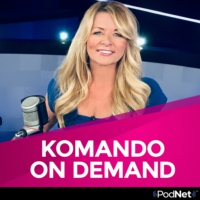 Logo of the podcast Komando On Demand