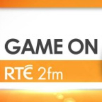 Logo of the podcast RTE 2 FM - Game On Podcast