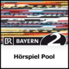 Logo of the podcast Hörspiel Pool - Bayern 2