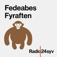 Logo of the podcast Fedeabes Fyraften 16-05-2019