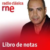 Logo of the podcast Libro de notas - 'Carmen' de Prosper Merimée - 13/02/10