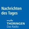 Logo du podcast MDR THÜRINGEN - Nachrichten des Tages