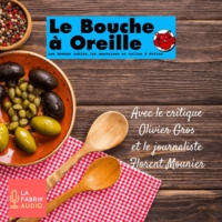 Logo of the podcast Le Bouche à Oreille