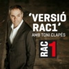 Logo of the podcast Versió RAC1 - Ernesto Ekaizer