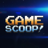 Logo of the podcast Game Scoop!