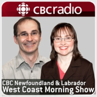 Logo of the podcast As a convicted killer is paroled, a prominent lawyer speaks out on domestic violence in NL.