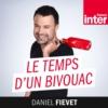 Logo du podcast France Inter - Le Temps d'un bivouac